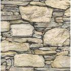 2922-22317 Cesar Stone Wall Beige Brewster Wallpaper