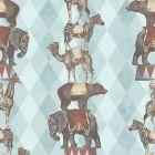 8186 62W9081 JF Fabrics Wallpaper