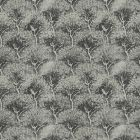 WELL-BEING Charcoal Fabricut Fabric