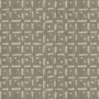 ROOT BATIK Latte Fabricut Fabric