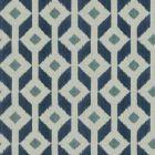 KINETOGRAPH Azure Fabricut Fabric