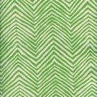 AC303-14 PETITE ZIG ZAG Leaf on Tint Quadrille Fabric