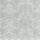AC303-21 PETITE ZIG ZAG Bali Blue on Tint Quadrille Fabric
