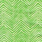AC303-37 PETITE ZIG ZAG New Jungle on Tint Quadrille Fabric