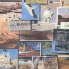 AMW10033-512 PINBOARD Multi Kravet Wallpaper