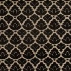 CL 0030 26714 RONDO Nero Scalamandre Fabric
