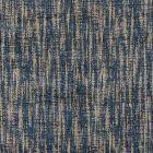 EL 0001NECK GALLIUM Indigo Old World Weavers Fabric