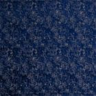 F0795/05 NESA Midnight Clarke & Clarke Fabric