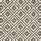 F0810/03 TAHOMA Charcoal Clarke & Clarke Fabric