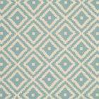 F0810/08 TAHOMA Mineral Clarke & Clarke Fabric