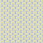 F1376/02 ORIANNA Chartreuse Charcoal Clarke & Clarke Fabric