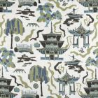 F2812 Lilypad Greenhouse Fabric
