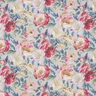 FULL OF INTRIGUE Rainbow Carole Fabric
