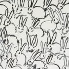 GWP-3413-101 HUTCH Cream Groundworks Wallpaper