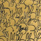 GWP-3413-40 HUTCH Gold Groundworks Wallpaper