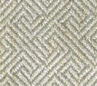 HC1540-02 CUBE CLOTH Beige Quadrille Fabric