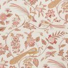 175955 CAMPAGNE Rose Ochre Schumacher Fabric