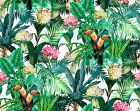 A9 0001BLOM BLOOMING Tropical Bloom Scalamandre Fabric