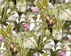 A9 0002BLOM BLOOMING Natural Sunlight Scalamandre Fabric