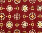 CL 000226967 SCANNO Rosso Scalamandre Fabric