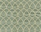 CL 001126714 RONDO Aquamarine Ivory Scalamandre Fabric