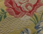 H0 00031527 ST. CLOUD Jaune Scalamandre Fabric