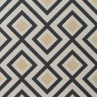 BW45061-6 LA FIORENTINA Charcoal GP & J Baker Wallpaper