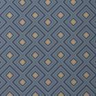 BW45062-6 LA FIORENTINA SMALL Teal GP & J Baker Wallpaper
