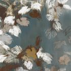 LZW-30188-21592 FOGLIE DI VITE Kravet Wallpaper