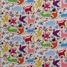 AM100296-519 TIKI TIKI Carnival Kravet Fabric