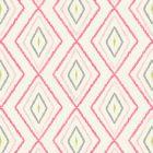 BOZEMAN 3 Pink Stout Fabric