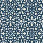 GINGER 2 Navy Stout Fabric