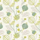 MIGUEL 1 Citrine Stout Fabric