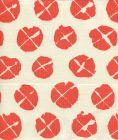 6655-04 OBI II REVERSE Lavender on Tint Quadrille Fabric