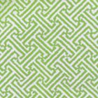 3080-27WP JAVA JAVA Lime On White Quadrille Wallpaper