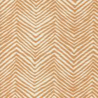 AC303-12 PETITE ZIG ZAG Salmon on Tint Quadrille Fabric