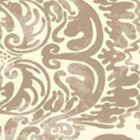 2330-01WP SAN MARCO Camel On Off White Quadrille Wallpaper