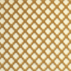 26692-004 POMFRET Coffee On Beige Scalamandre Fabric