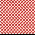 26692M-021 POMFRET Coral Scalamandre Fabric