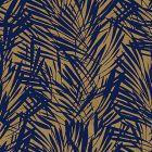 WH0 0003 6442 PALMERAIE Cobalt Scalamandre Wallpaper