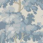 WSB 0036 0444 RAPHAEL Light Blue Sandberg Wallpaper