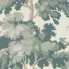 WSB 0058 0444 RAPHAEL Green Sandberg Wallpaper