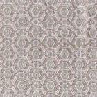 ZS 0005MANE MANETTA Pewter Old World Weavers Fabric