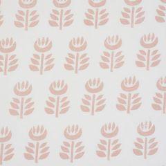 179401 ROSENBORG HAND PRINT Pink Schumacher Fabric