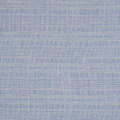 76081 OSTLER Blue Schumacher Fabric