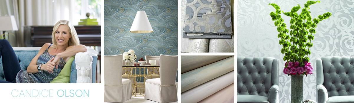 Source 4 Interiors Cole & Son