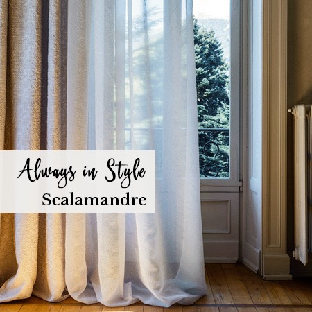 Source 4 Interiors Scalamandre