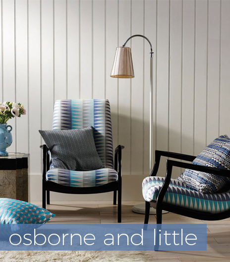 Source 4 Interiors Brands Osborne and Little