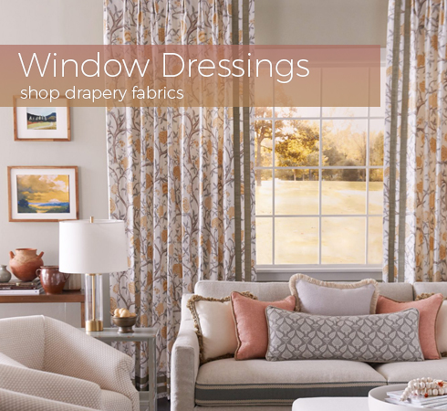 Source 4 Interiors Window Dressings