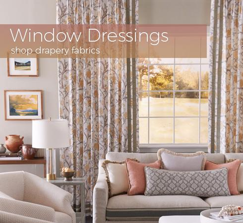 Source 4 Interiors Window Dressings